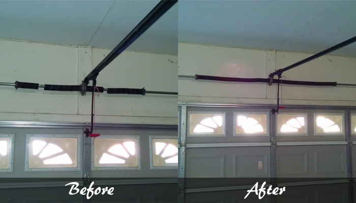 Garage door repair maintenance services in ventura ca for Garage doors ventura ca